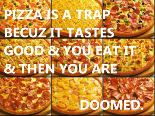aa pizza TRAP GOOD