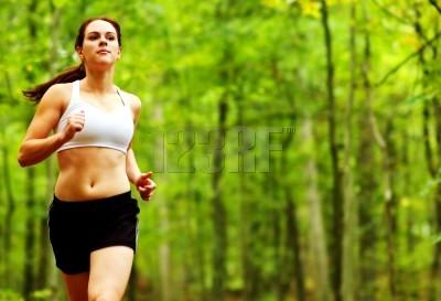 woman runner 3