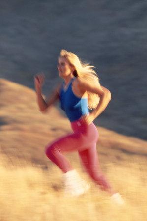 woman runner 4